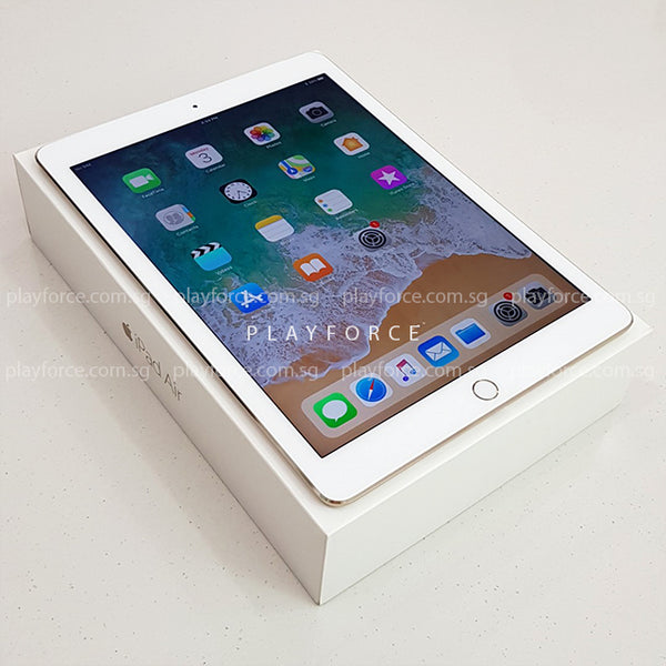 iPad Air 2 (16GB, Cellular, Gold)