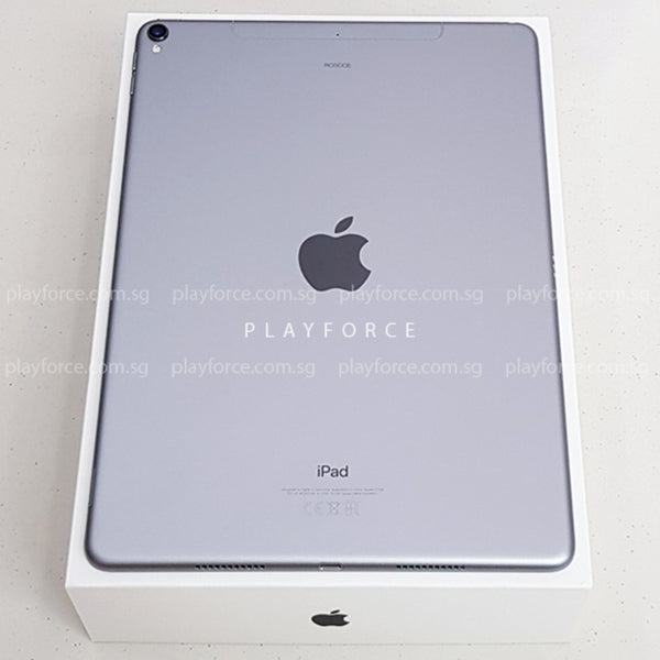 iPad Pro 10.5 Gen 2 (64GB, Cellular, Space)