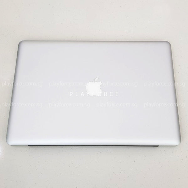 MacBook Pro 2011 (15-inch, i7 8GB 256GB)