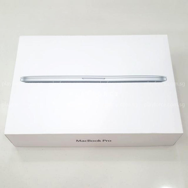 Macbook Pro 2015 (13-inch Retina Display, 256GB)