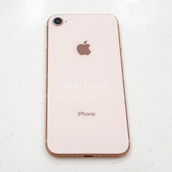 iPhone 8 (64GB, Gold)