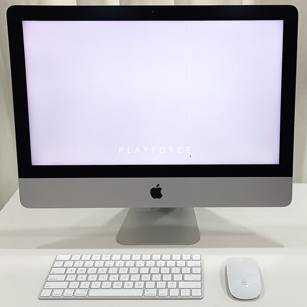 iMac 2017 (21.5-inch 4K, i5, 8GB, 1TB)(Discounted)