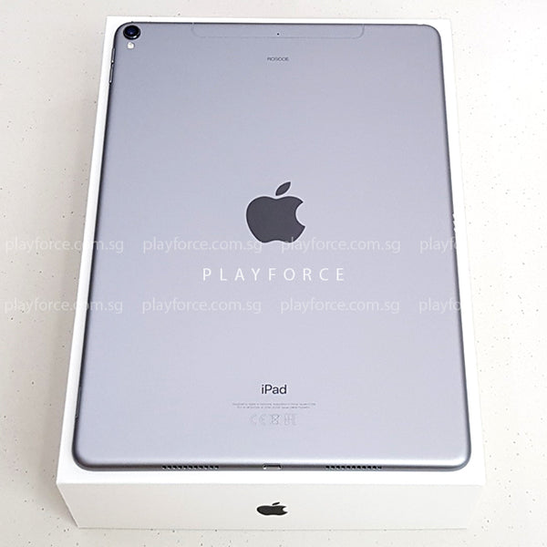 iPad Pro 10.5 Gen 2 (256GB, Cellular, Space)