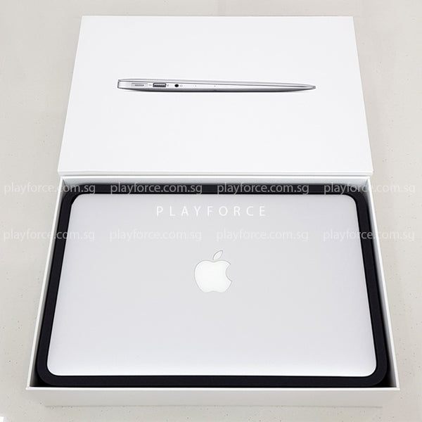 Macbook Air 2013 (11-inch, i5 4GB 128GB)