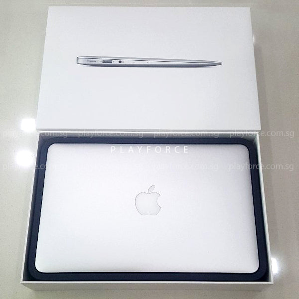 Macbook Air 2012, 11-inch, 64GB
