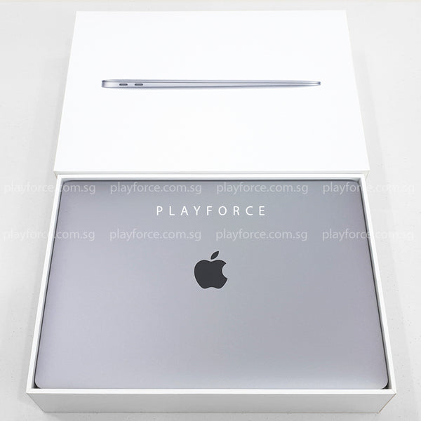 MacBook Air 2019 (13-inch, i5 8GB 128GB)(Space Grey)