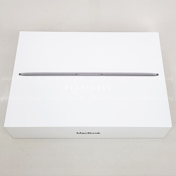 MacBook 2017 (12-inch, 512GB, Space Grey)