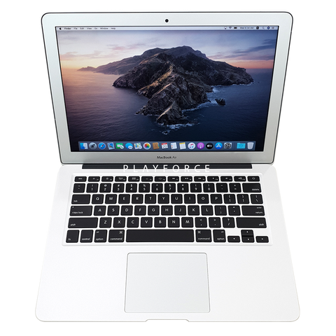 Macbook Air 2014 (13-inch, i5 4GB 256GB)
