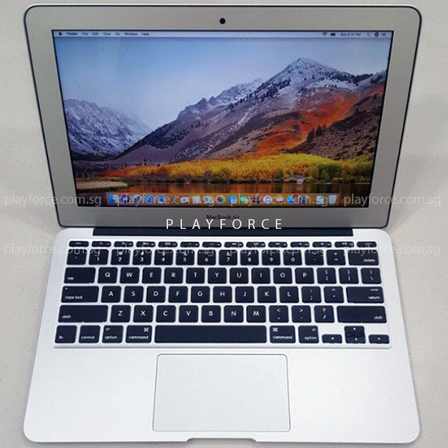 Macbook Air 2014 (11-inch, i5 4GB 128GB)