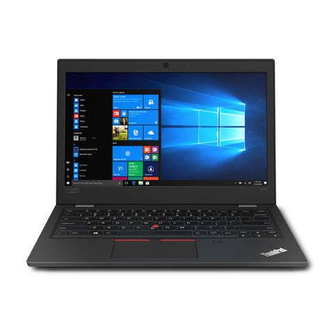 ThinkPad L390 (i5-8262U, 8GB, 512GB SSD, 13-inch)(Brand New)