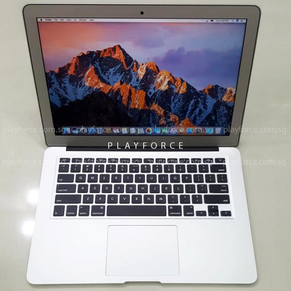 Macbook Air 2017, 13-inch, 256GB