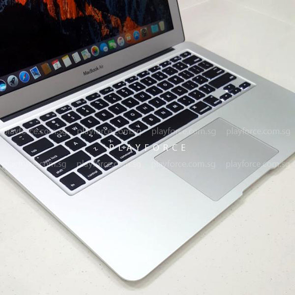 Macbook Air Early 2014, 13-Inch, i5, 4GB, 256GB SSD