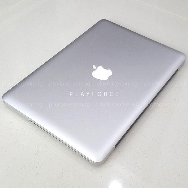 Macbook Pro Mid 2012, 13-Inch, i7, 16GB, 750GB HDD