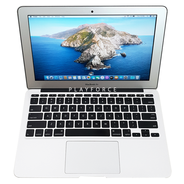 MacBook Air 2015 (11-inch)