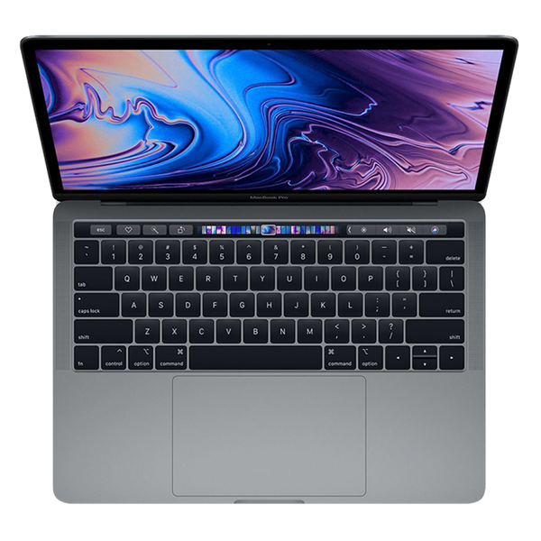 MacBook Pro 2019 (13-inch, i5, 8GB, 256GB, 4 Ports, Space)(Brand New)