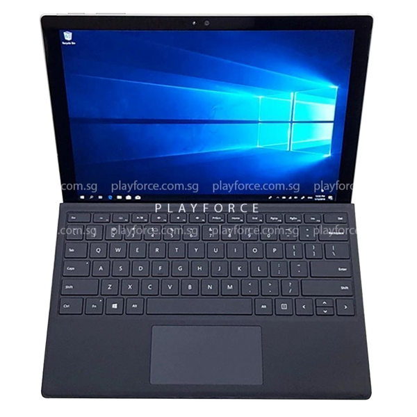 Surface Pro 4 (m3-6Y30, 128GB SSD, 12-inch)
