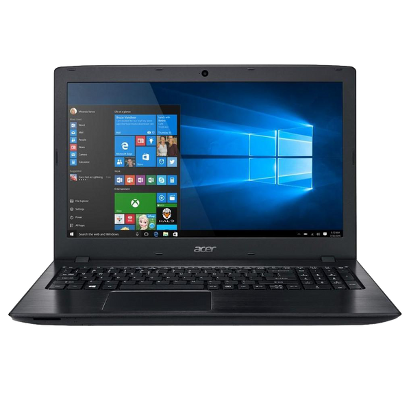 Aspire E15 (i5-8250, MX150, 8GB, 1TB, 15-inch)