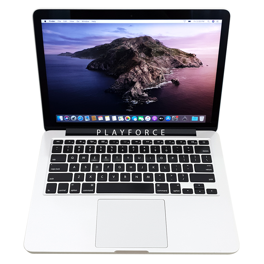 Macbook Pro 2013 (13-inch, 128GB)