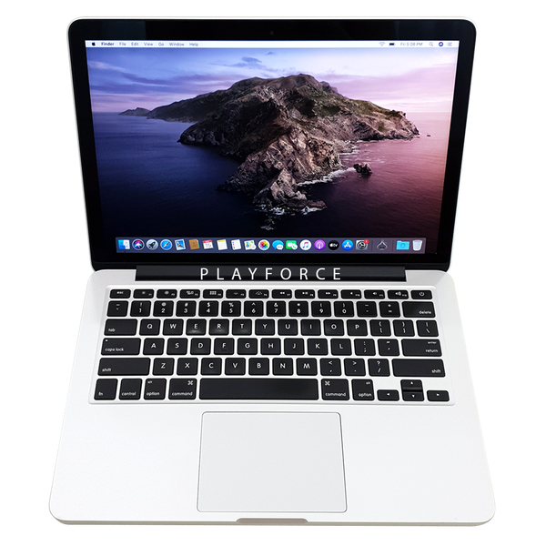 Macbook Pro 2013 (13-inch)(i7 Available)