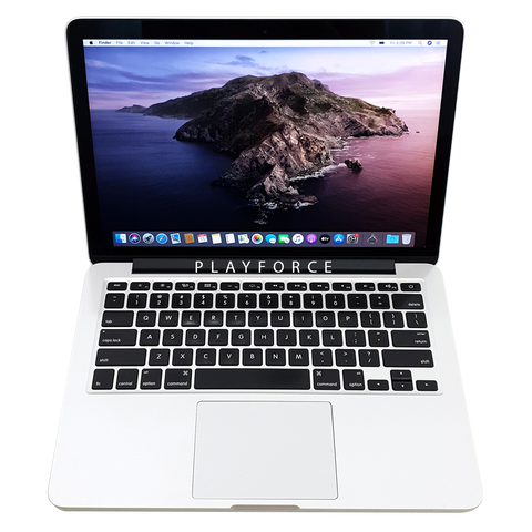 MacBook Pro 2013 (13-inch, i7 8GB 750GB)