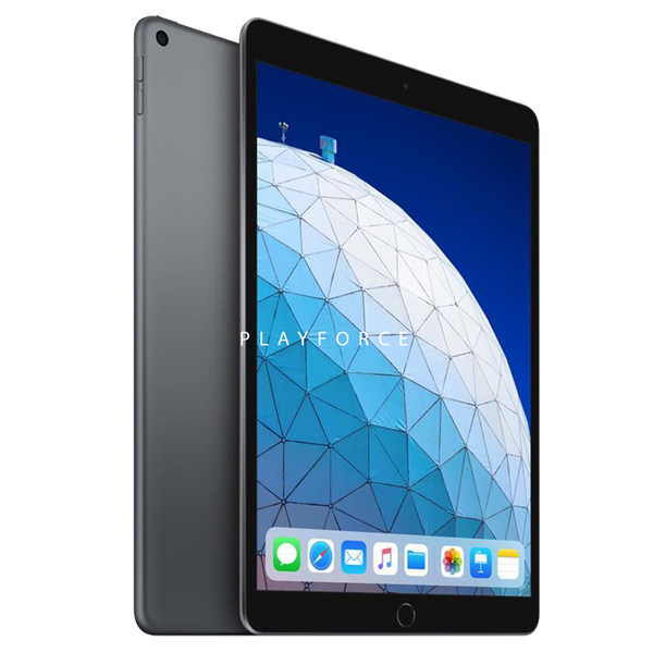 iPad Air 3 (256GB, Cellular, Space Grey)(Brand New)