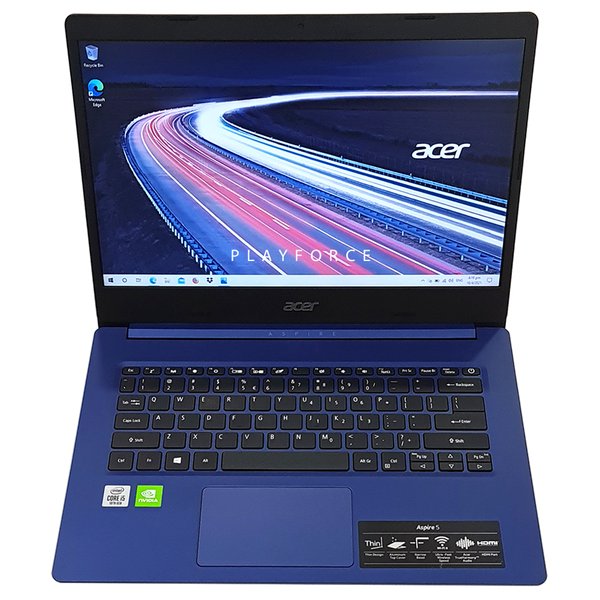Aspire 5 A514-52G (i5-10210U, MX350, 512GB SSD, 14-inch)