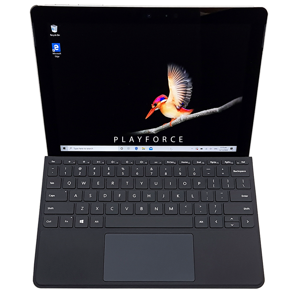 Surface Go 1 (4415Y, 8GB, 128GB SSD, 10-inch)