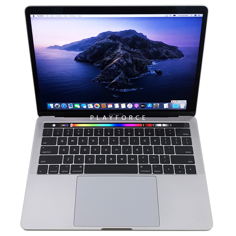 MacBook Pro 2019 (13-inch, 512GB, 4 Ports, Space)(AppleCare+)