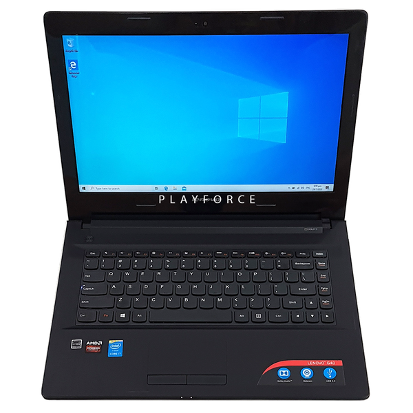 IdeaPad G40-80 (i7-5500U, 8GB, 500GB HDD, 14-inch)