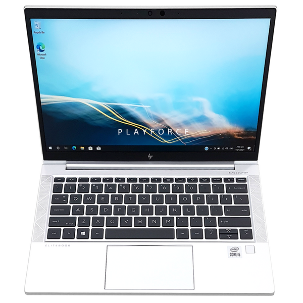 EliteBook 830 G7 (i5-10210U, 16GB, 512GB SSD, 13-inch)