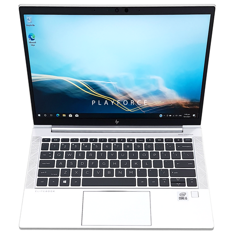 EliteBook 830 G7 (i5-10210U, 8GB, 512GB SSD, 13-inch)