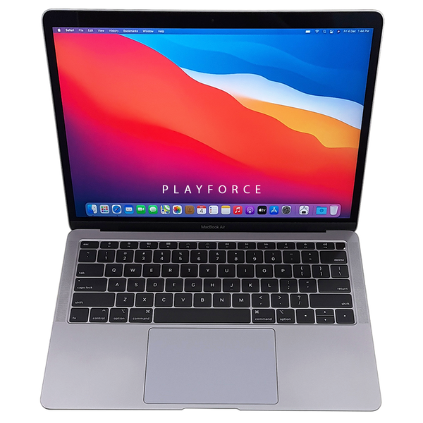 MacBook Air 2020 (13-inch, i7 16GB 512GB, Space Grey)