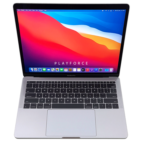 MacBook Pro 2017 (13-inch,  i5 16GB 512GB, Space)