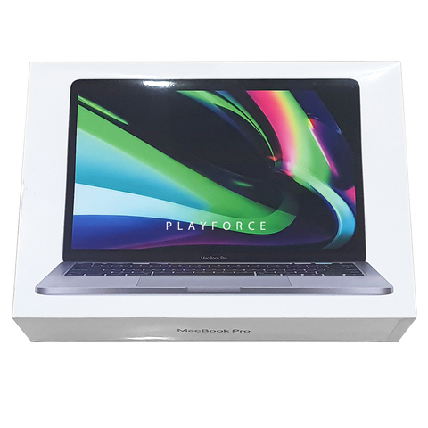 MacBook Pro 2020 (13-inch, M1, 256GB, Space)(New)