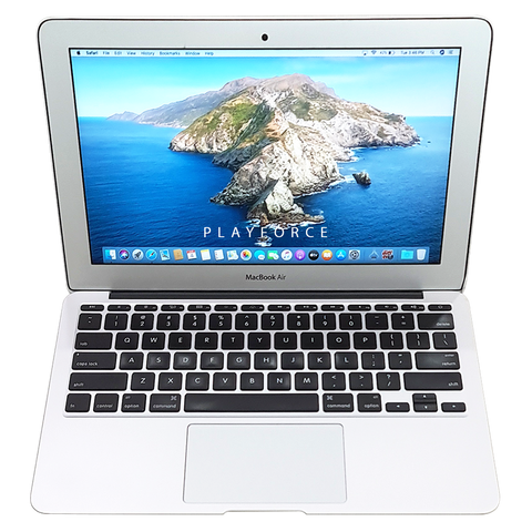 MacBook Air 2015 (11-inch, 128GB)(Discounted)