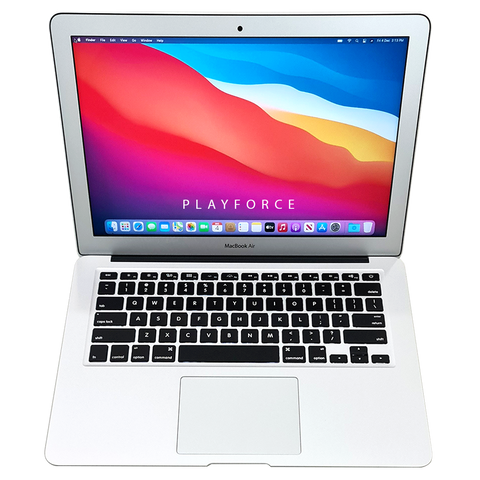 MacBook Air 2017 (13-inch, i5 8GB 256GB)