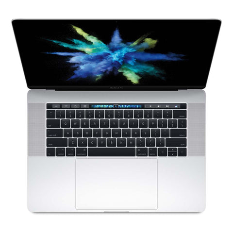 Macbook Pro 2019 (15-inch, i7, 16GB, 256GB, Silver)(Brand New)