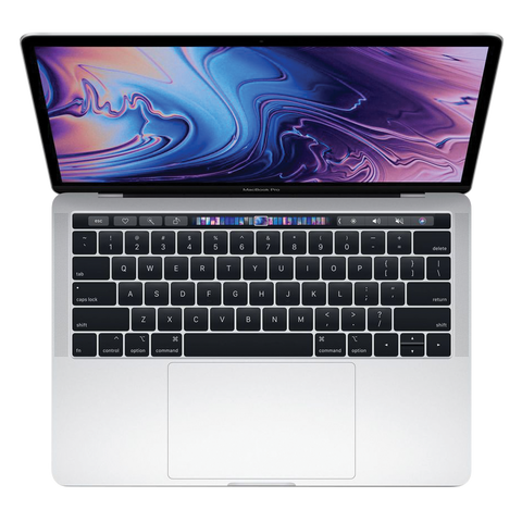 Macbook Pro 2019 (13-inch, 256GB, Sliver)(Brand New+Apple Care)