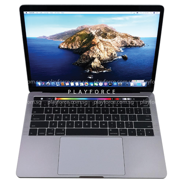 Macbook Pro 2017 (13-inch, i5 8GB 256GB, Space)