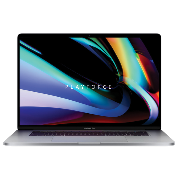 MacBook Pro 2019 (16-inch, i9 16GB 1TB, Silver)(Brand New)