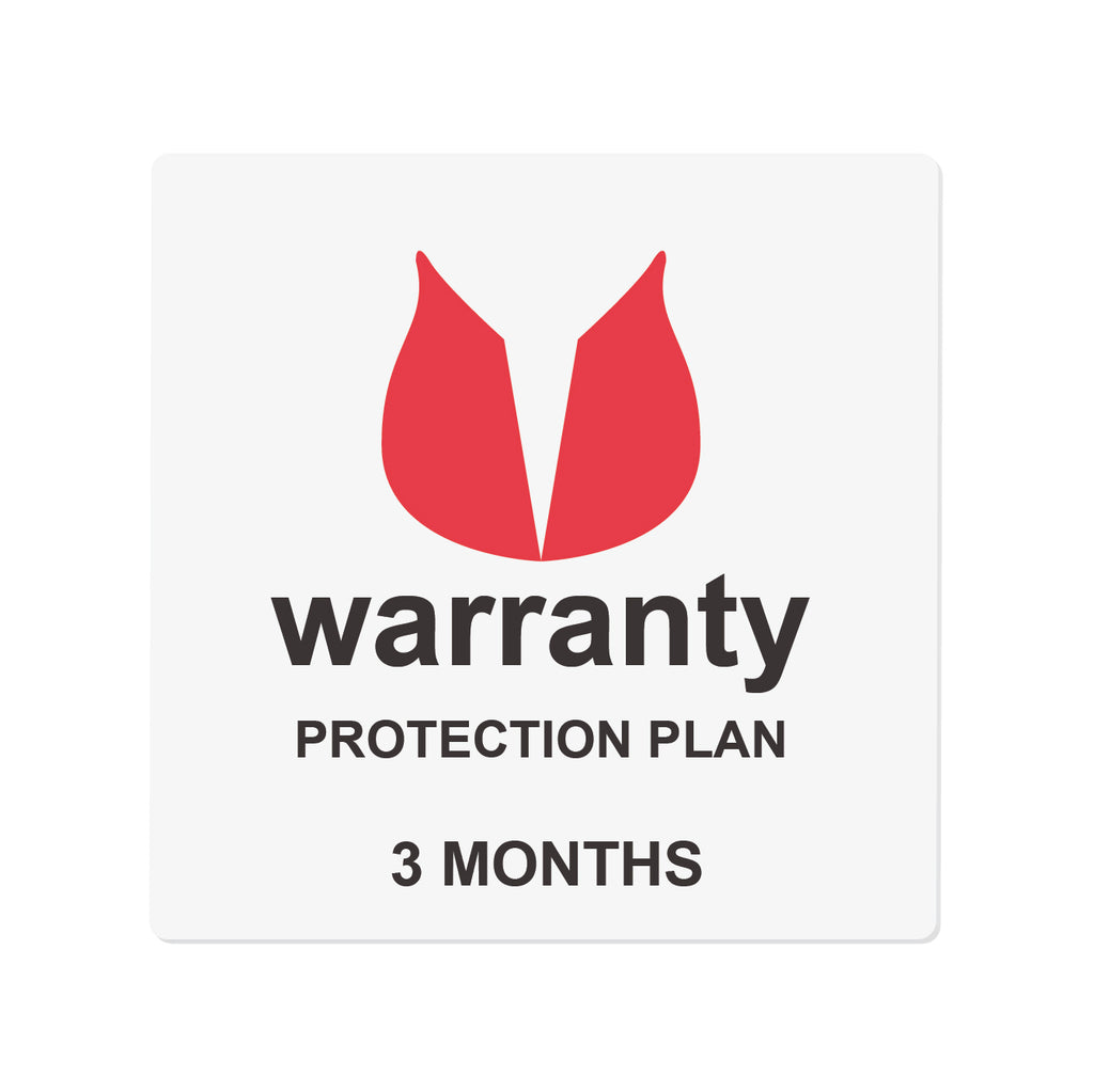 Mac Protection Plan (3 months)