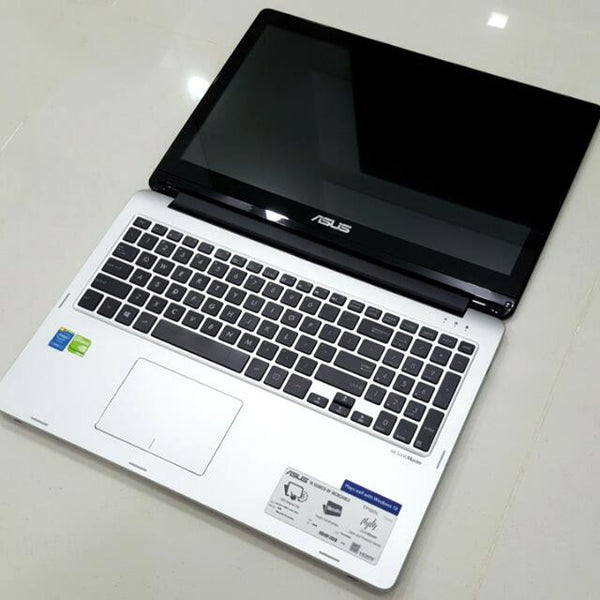 Asus Transformer i7-5500U 15.6-Inch Touch Screen