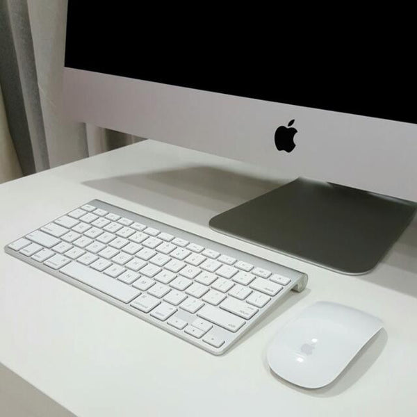 Apple iMac Late 2014, 27-Inch 5K Retina Display