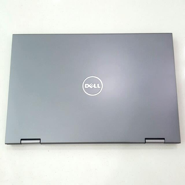 Dell Inspiron 13 5378, i5-7200, Touch Screen, 13.3-Inch