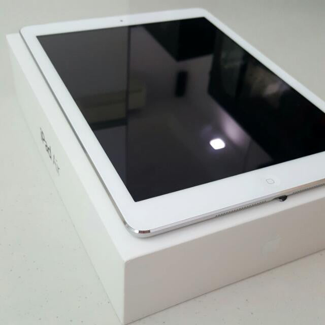 iPad Air 128GB LTE