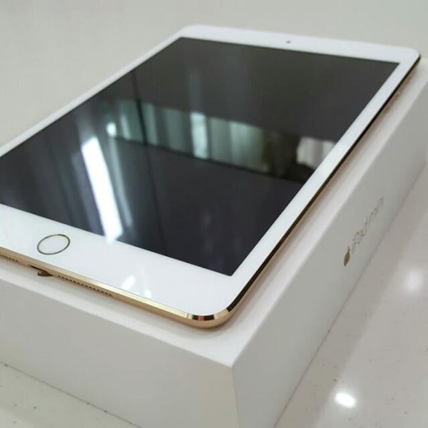 iPad Mini 3 Cellular 128GB