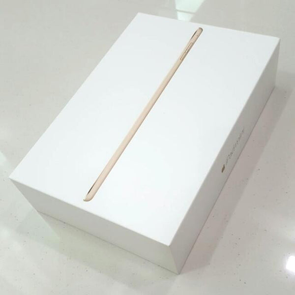 iPad Mini 4 32GB Cellular