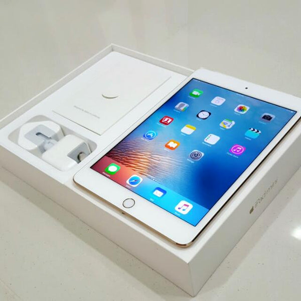 iPad Mini 4th Gen 16GB