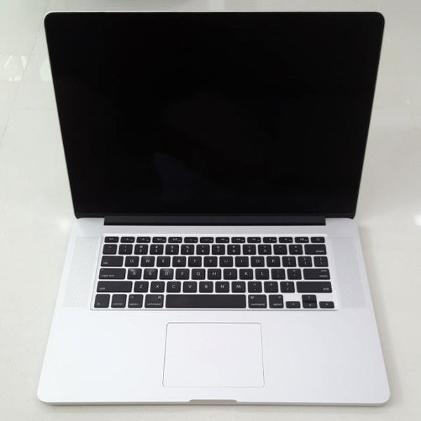 Apple Macbook Pro, Mid 2012, 256GB, 15-Inch Retina