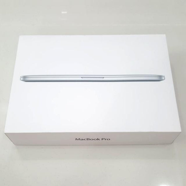 Apple Macbook Pro, Late 2012, 128GB, 13-Inch Retina